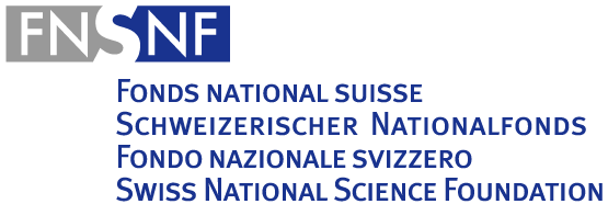 Logo of the Swiss National Science Fund
